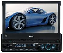 BOSS Audio BV9965I In-Dash Single-Din 7-inch Motorized