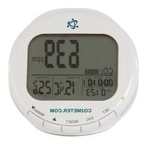CO2Meter AZ-0004 Indoor Air Quality CO2 Meter, Temperature