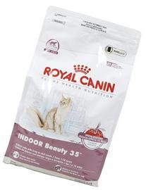 Royal Canin Indoor Beauty 35 Dry Cat Food 6lb