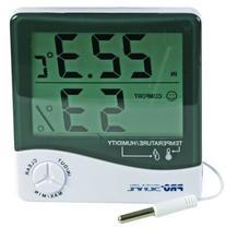 Indoor/Outdoor Digital Thermo Hygrometer