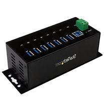 StarTech.com 7 Port Industrial USB 3.0 Hub - ESD