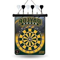 NCAA Baylor Bears Magnetic Dart Board