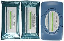 MSC263800 - Medline ReadyFlush Biodegradable Flushable Wipes