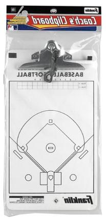 Franklin Sports MLB Coaches Clipboard