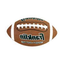 Franklin 5010 Junior Official Grip-RiteTM PVC Football