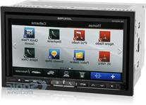 Alpine INE-W957HD Navigation receiver