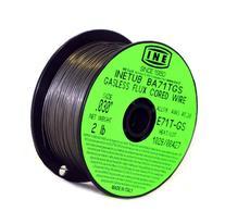 INETUB BA71TGS .030-Inch on 2-Pound Spool Carbon Steel