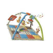 New Infantino Go GaGa Deluxe Twist & Fold Gym