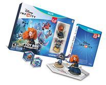 Infinity 2.0 Toybox Starter Pack-Wiu