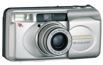 Olympus Infinity Zoom 80 QD Date 35mm Camera