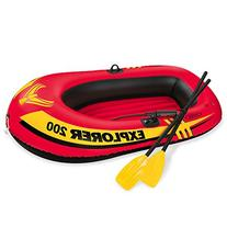 Explorer 200 Boat Set, 2-person