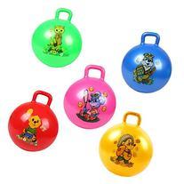 Inflatable Bouncing Hopping Balls Space Hopper Sport