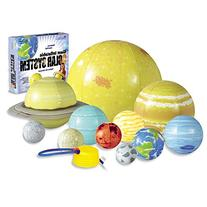Learning Resources LER2434 Giant Inflatable Solar System