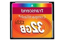 Transcend Information Transcend 32gb Cf Card