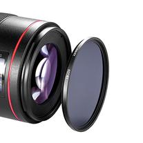 Neewer 58MM High Quality Optical Glass Infrared Lens Filter