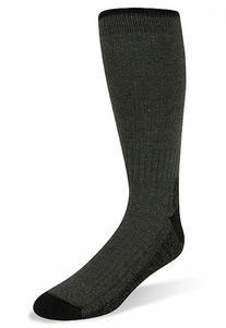 Wigwam Athletic Socks Base Camp Fusion, Olive, Medium