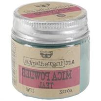 Art Ingredients Mica Powder-Teal
