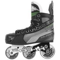 Mission Inhaler AC7 Youth Inline Hockey Skates, E