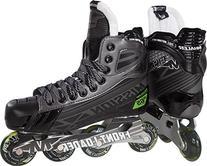Mission Inhaler DSG5 Goalie Skates