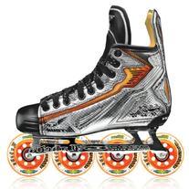 Tour Hockey Inline Code Tabu Hockey Skates, Size 085