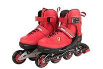 Ferrari Inline Skate, Red, Size 30-33