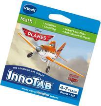 VTech InnoTab Software, Disney's Planes