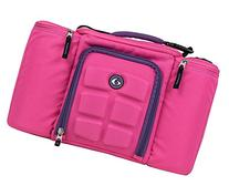 Innovator Insulated Meal Management Bag, Pink, 300