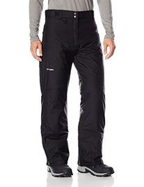 "Arctix Men's 34"" Inseam Tall Insulated Snow Pant, X-Large,"