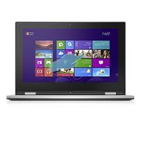 Inspiron 11.6-Inch 2 in 1 Convertible Touchscreen Laptop,