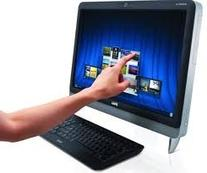 Dell Inspiron One 2305 All-in-One Desktop Advanced-Genuine