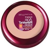 MAYBELLINE Instant Age Rewind Protector Finishing Powder -