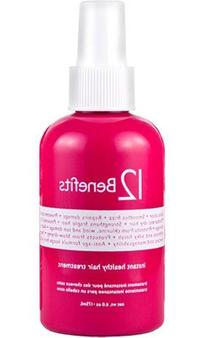 12 Benefits Instant Healthy Hair Treatment for Unisex, 6
