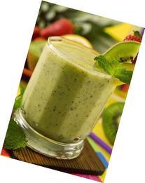 Green Tea Frappuccino & Latte Mix 2 Lbs. Bulk - Makes Over