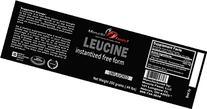 Instantized L-Leucine 200 Grams