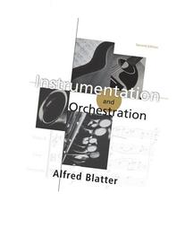 Instrumentation and Orchestration