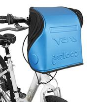 BV Insulated Handlebar Bag for Warm or Cold Items, Shoulder