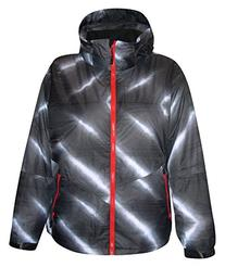 Pulse Women's Insulated Medley Ski Jacket Coat XS-XL