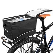 BV Insulated Trunk Cooler Bag for Warm or Cold Items,