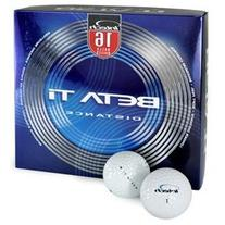 NEW Intech Beta 16pk Ball