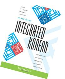 Integrated Korean: Beginning Level 1