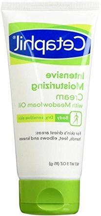 Cetaphil Intensive Moisturizing Cream with Meadowfoam Oil, 3