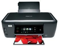 Lexmark Interact S605 Wireless Multifunction Inkjet Printer