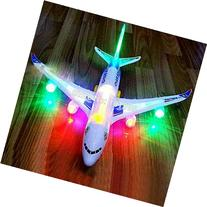 BuildentNew Interest Funny Electric Airplane Child Toy Toys
