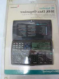 PC Interface 384K Data Organizer