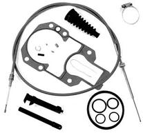 Intermediate Shift Cable Kit for Alpha One, R, MR and Gen II