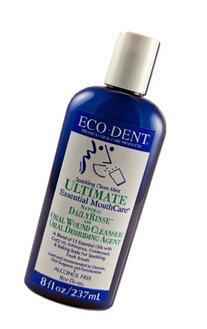 Eco-Dent International - Ultimate Natural Dailyrinse Clean
