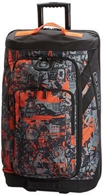OGIO International Tarmac 30 Duffel Bag, Rock and Roll