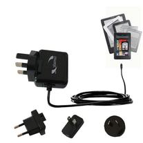 International Wall Home AC Charger for the Amazon Kindle