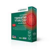 Kaspersky Internet Security Multi-Device 2015 5 Devices, 1