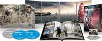 INTERSTELLAR Blu-ray+DVD+Digital HD COLLECTIBLE GIFT SET